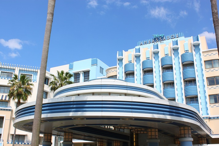 ディズニーアンバサダーホテル 空室情報